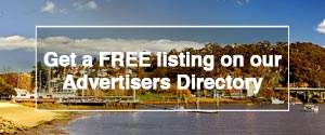 advertisers directory half med rec launceston