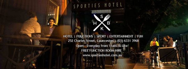 Sporties Hotel Bar and Kitchen